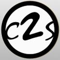 Convert 2 Grayscale icon