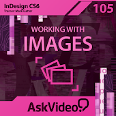InDesign CS6 - Images