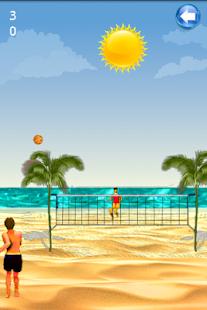 Volleyball Mania