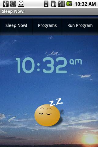 Sleep Now! - screenshot