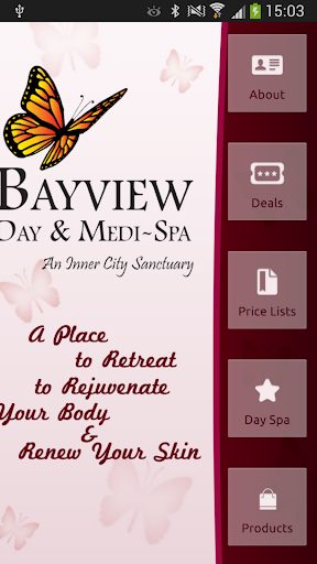 Bayview Day Spa