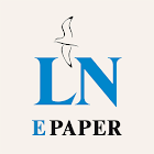 Lübecker Nachrichten E-Paper icon
