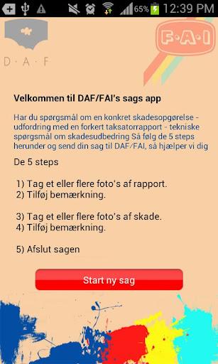 FAI DAF