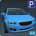 Car Parking HD icon