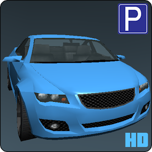 Car Parking HD Android App
