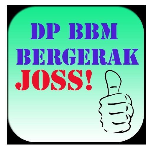DP BBM BERGERAK