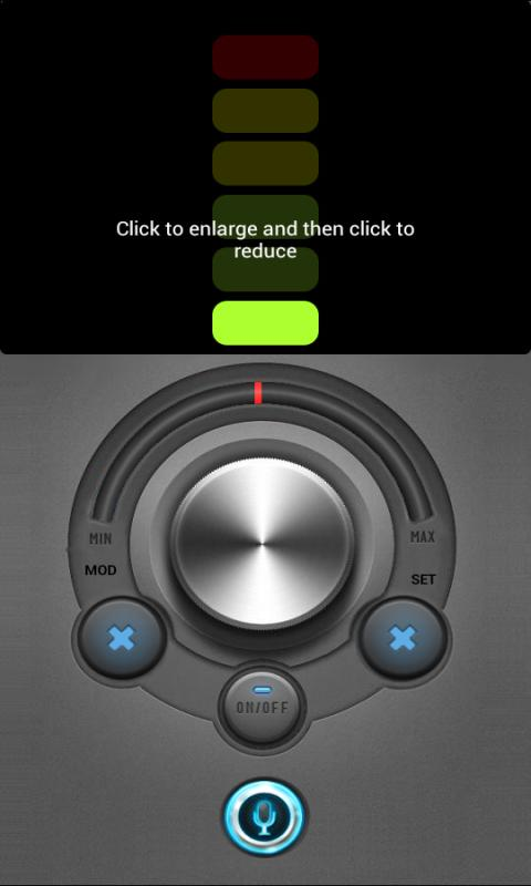 Light jockey pro (With torch) - screenshot