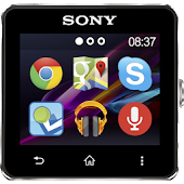 AppLauncher SmartWatch