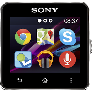 AppLauncher SmartWatch 生產應用 App LOGO-硬是要APP