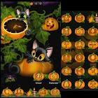 Apex/GO Theme Kitty & Pumpkin icon