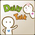 데일리톡 - 채팅 친구 모임 친구 만들기