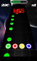 Screenshot of Hero of Guitar : Dubstep
