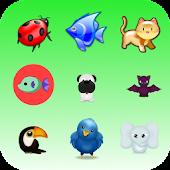Animals Emoticons