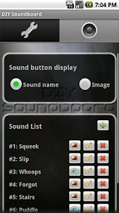 DIY Soundboard- screenshot thumbnail