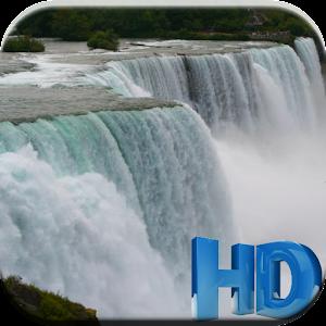 Ниагарский водопад живые обои