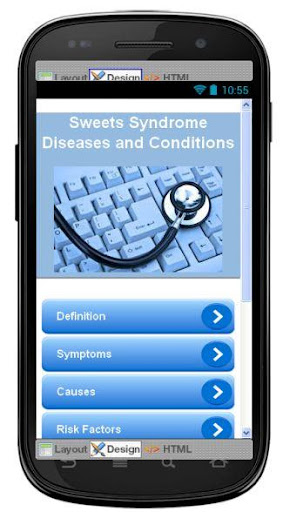 Sweets Syndrome Information