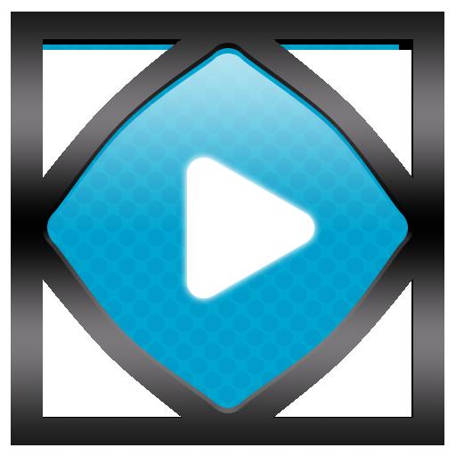 ビデオ&MP3プレーヤー 娛樂 LOGO-玩APPs