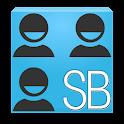 SB Contact Widget icon