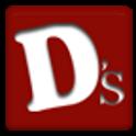 Big D's Bar  and Grill – Fargo logo