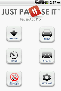 PausePro - screenshot thumbnail