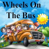 Wheels On the Bus Rhyme