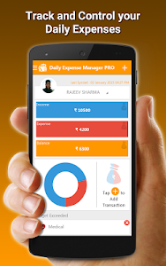 Expense Manager Pro 60%OFF v3.0.1