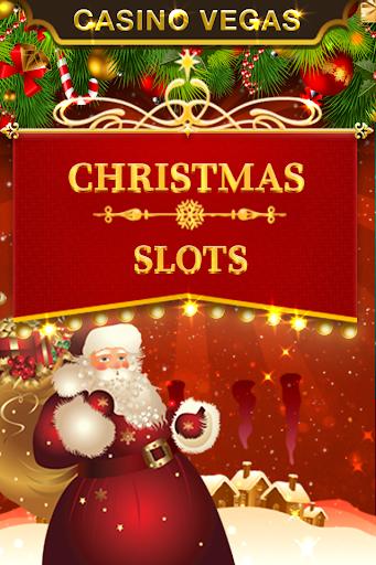 耶誕節插槽賭場拉斯維加斯