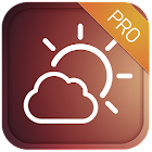 Weather Forecast 15 days - Pro icon