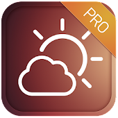Weather Forecast 15 days - Pro