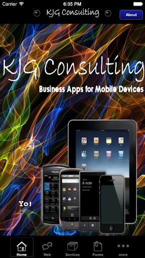 KJG Consulting