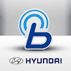 현대 블루링크 icon