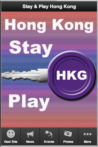 Stay Play Hong Kong