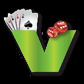 Vegas Ride