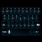 Dark ICS Keyboard Skin icon