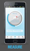 Screenshot of Heart Beat Rate