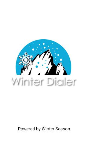 Winter Dialer