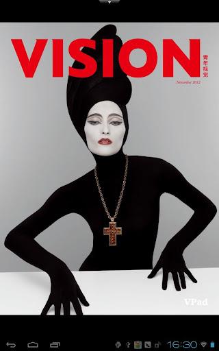 VISION青年视觉