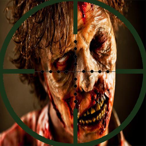 Zombies Eartkill 3D Zombie War LOGO-APP點子
