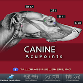 Canine AcuPoints