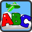 ABC in English icon