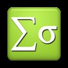 Statistics Express Lite icon