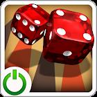 Campeonato de Backgammon icon