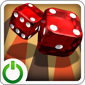 Backgammon Championship for PC and MAC