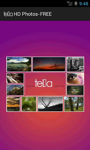 Tella HD - Brazil Wallpaper