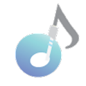 Plug In Music Widget logo