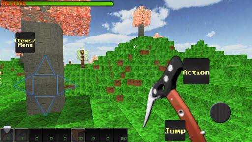 玩街機App|Voxellus Space Miner免費|APP試玩