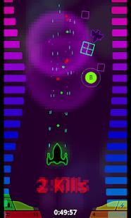 Lunatic Radon - Shooting Game