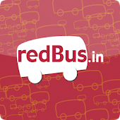 Book Bus Tickets - redBus.in