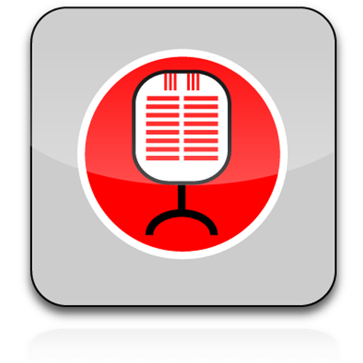 Audio Uploader LOGO-APP點子