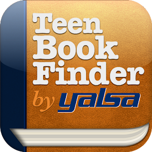 Image result for yalsa book finder app